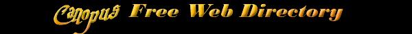 CanopusDirectory.Com web directory
